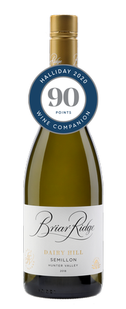 2018 Dairy Hill Semillon