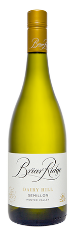 2017 Dairy Hill Semillon