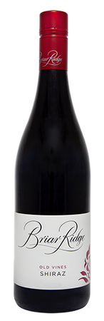 2016 Old Vines Shiraz