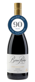2017 Stockhausen Shiraz