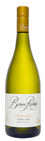 2015 Dairy Hill Semillon