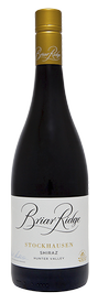 2010 Stockhausen Signature Shiraz